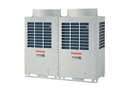Toshiba VRF-SMMS-e