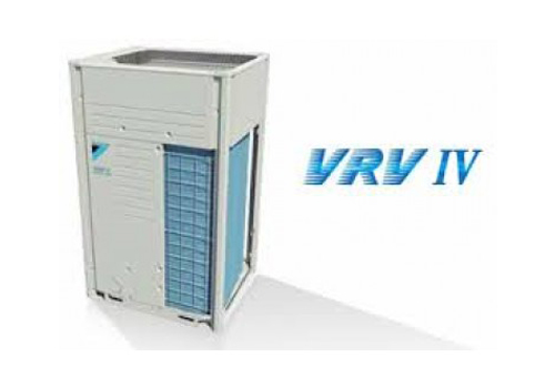 Daikin VRV-IV