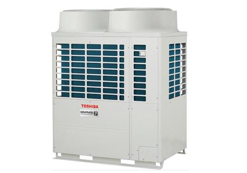 Toshiba SMMS-7 VRF